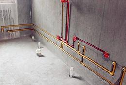 水路施工工艺要点与检验方法及质量验收