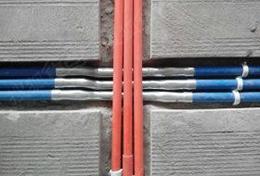 电路施工工艺要点与检验方法及质量验收要求
